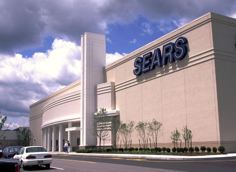 Sears IS offering tire sales on Black Friday -- at least I think it is
