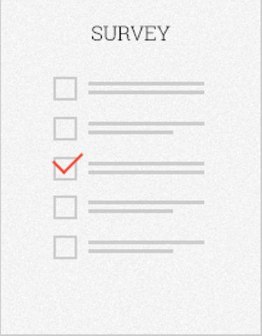 Contractor Survey 2011