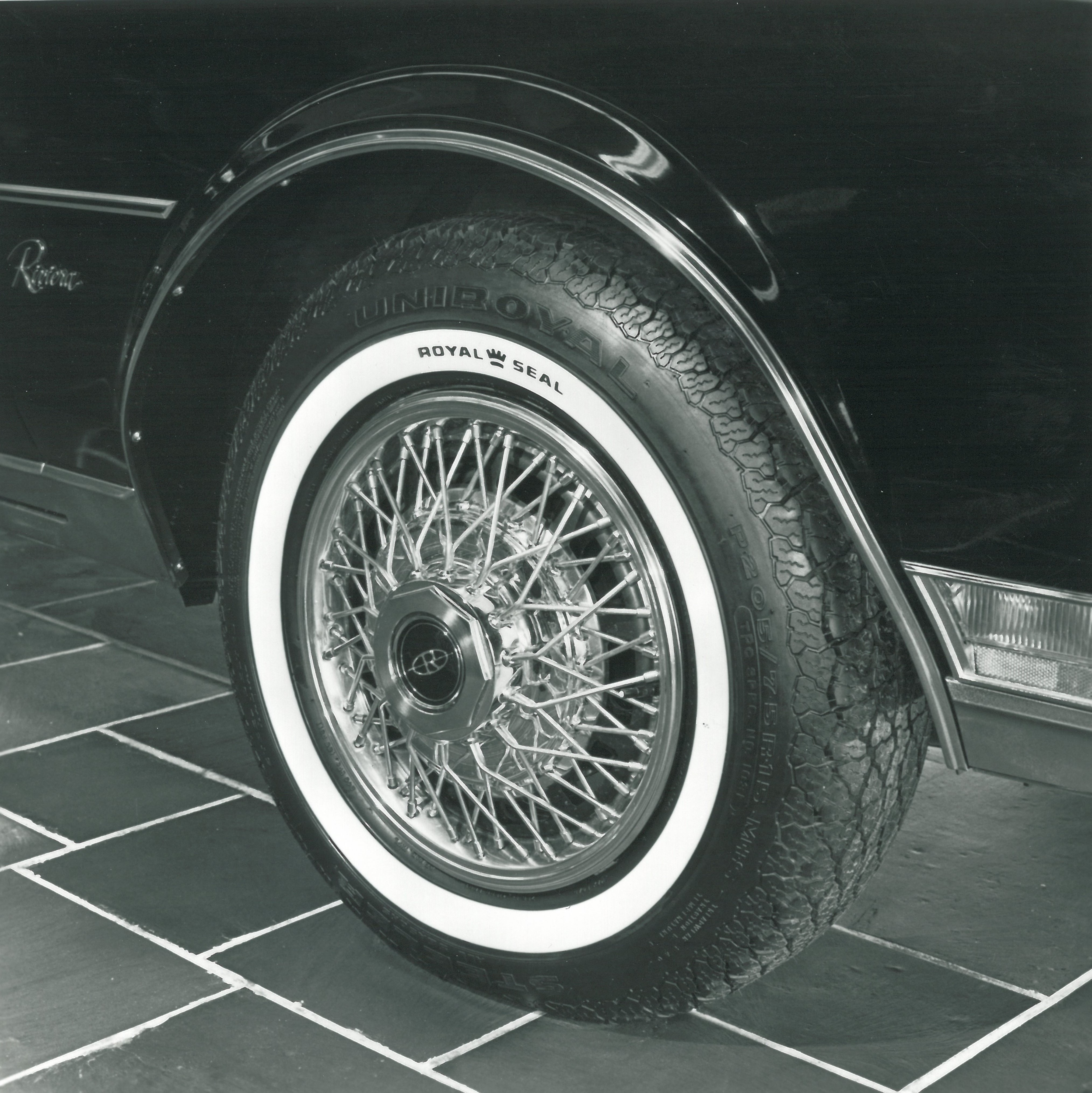 Self-Sealing Tires Are Back in the Limelight