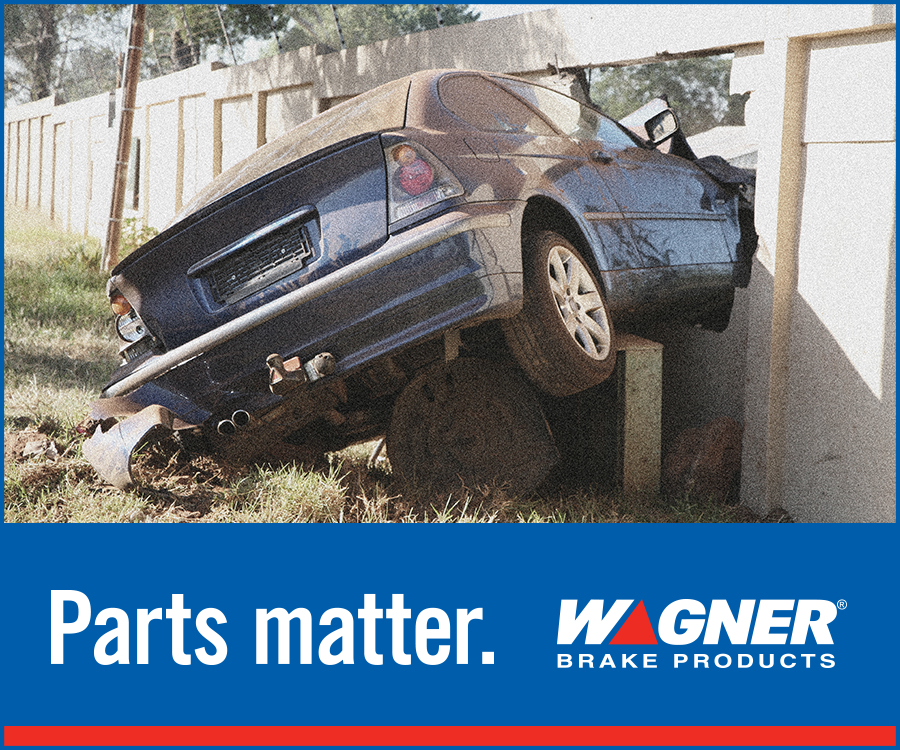 Federal-Mogul explains why 'Parts Matter'