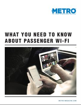What You Need to Know About Passenger Wi-FI