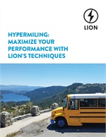 Hypermiling: Maximize Your Performance With Lion's Techniques