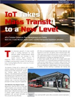 Speeding BRT: Systems to Capture Vehicle IoT Data