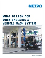 What to Look for When Choosing a Vehicle Wash System