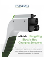 eGuide: Navigating Electric Bus Charging Solutions