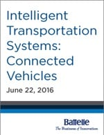 Intelligent Transportation Systems: Connected Vehicles