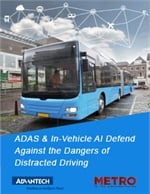 Tech Brief: ADAS and In-Vehicle AI Defend Against the Dangers of Distracted Driving