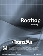 Bus Rooftop Air Conditioning System Overview