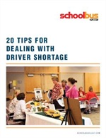 20 Tips for Dealing with Driver Shortage