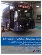 Anticipating Your Fleet's Brake Maintenance Needs