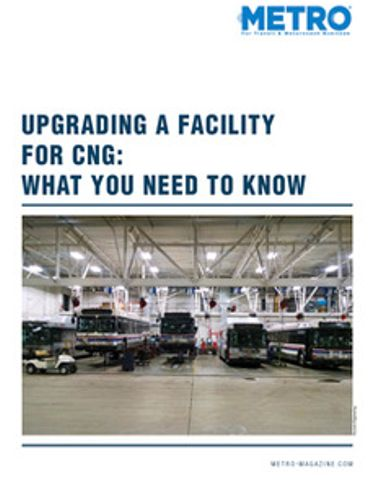 Upgrading A Facility for CNG: What You Need To Know