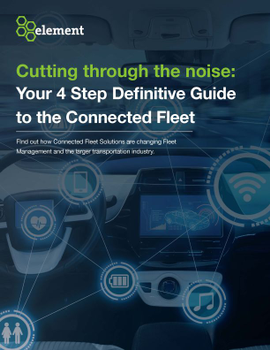 4 Step Definitive Guide to the Connected Fleet