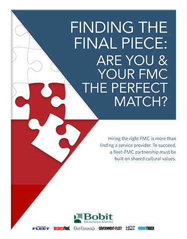 Finding the Final Piece: Are You & Your FMC the Perfect Match?