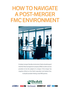 How to Navigate a Post-Merger FMC Environment