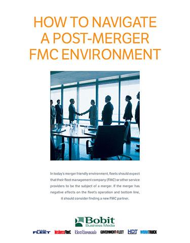 How to Navigate a Post-Merger FMC Environment