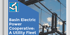 Basin Electric Power Cooperative: A Utility Fleet Success Story