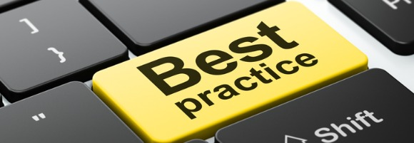 Do you employ fleet management best practices? Review is our top ten checklist and find out