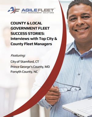 County & Local Government Fleet Success Stories