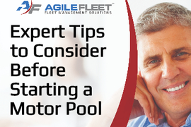 Expert Tips to Consider Before Starting a Motor Pool