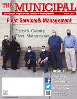 New! How Forsyth County, NC Fleet Saves $ Thousands Via Vehicle Sharing