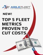 Top 5 Fleet Metrics Proven to Cut Costs