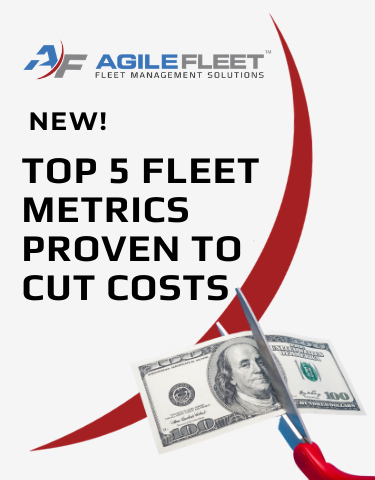 Top 5 Fleet Metrics Proven to Cut Costs