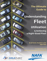 The Ultimate Guide: Understanding Fleet Utilization & Achieving a Right-Sized Fleet