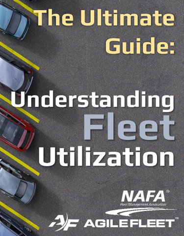 Understanding Fleet Utilization & Achieving a Right-Sized Fleet