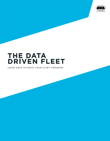 The Data Driven Fleet - Using Data to Move Your Fleet Forward