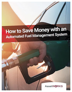 How to Save Money with an Automated Fuel Management System