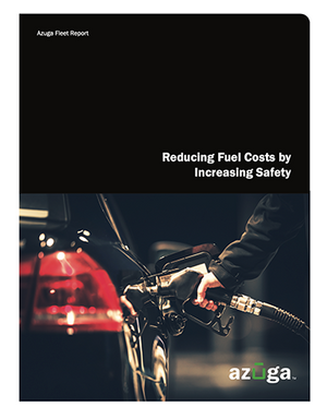 Reducing Fuel Costs by Increasing Safety