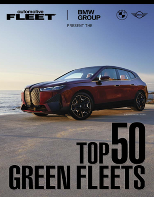 Top 50 Green Fleets