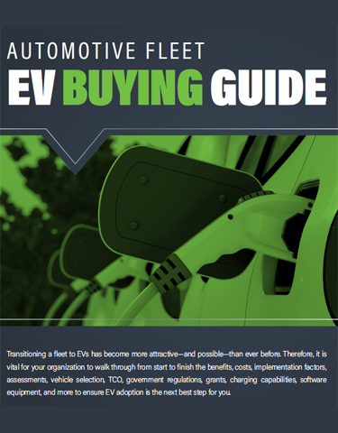EV Buying Guide