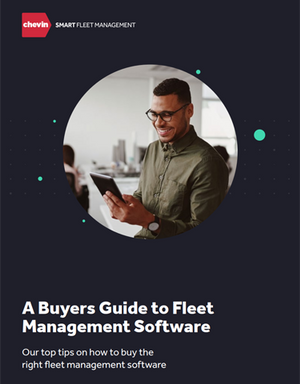 A Buyers Guide to Fleet Management Software