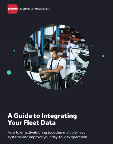 A Guide to Integrating Your Fleet Data