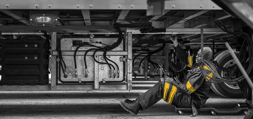 Creating a Safety-First Culture for Today's Technicians