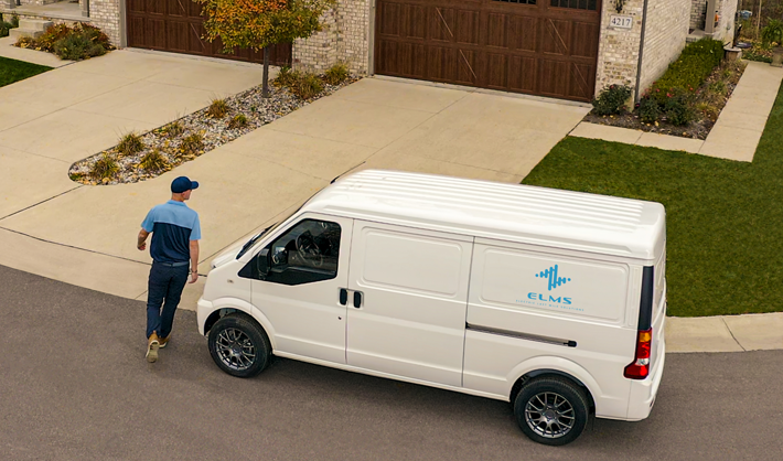 Why Electric Vans Are Becoming More Capable