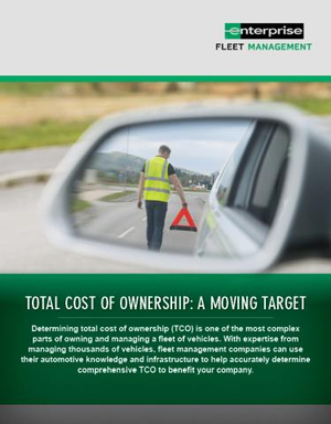 Total Cost of Ownership: A Moving Target