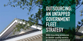 Outsourcing: An Untapped Government Fleet Strategy