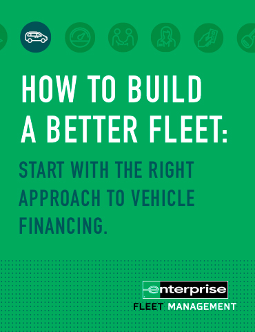 [Infographic] How to Identify the Right Vehicle Leasing Option for Your Fleet