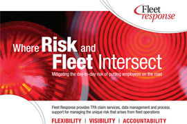 Where Risk and Fleet Intersect
