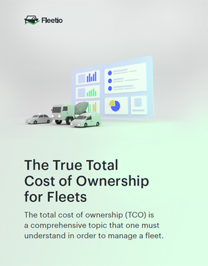 The True Total Cost of Ownership for Fleets