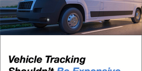 Vehicle Tracking Shouldn't Be Expensive or Complicated for Small Fleets