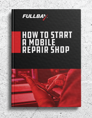 How To Start a Mobile Repair Shop