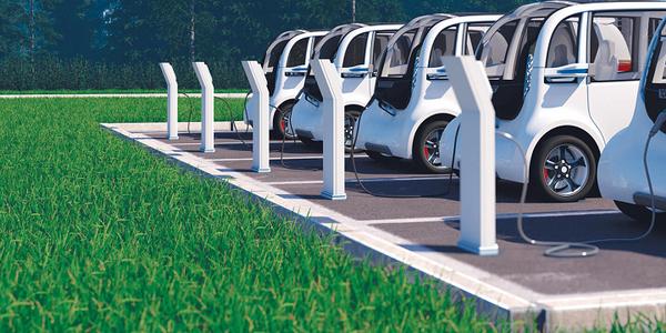 Fleet Electrification is Not Just a Trend