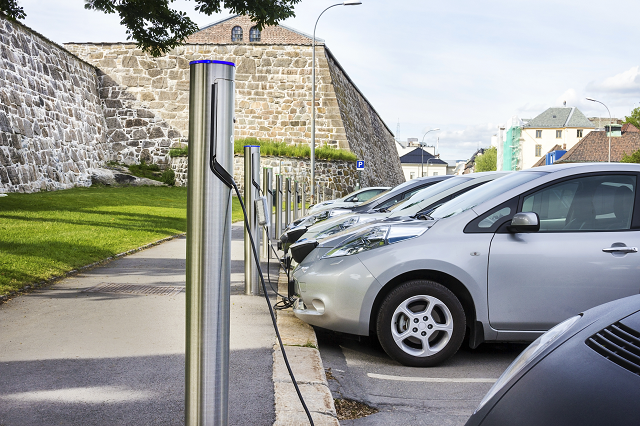 How to build your roadmap to an electric vehicle fleet with telematics