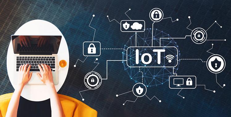 Find Success with IoT Fleet Management