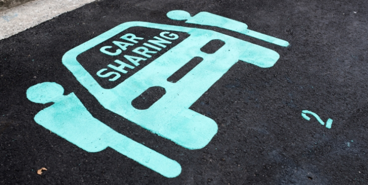 The Impact of Vehicle Data on Corporate Car Sharing