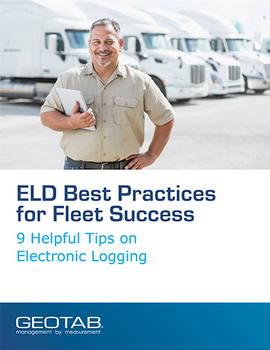 ELD Best Practices for Fleet Success
