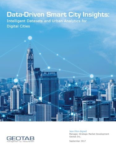 Data-Driven Smart City Insights: Intelligent Datasets and Urban Analytics for Digital Cities